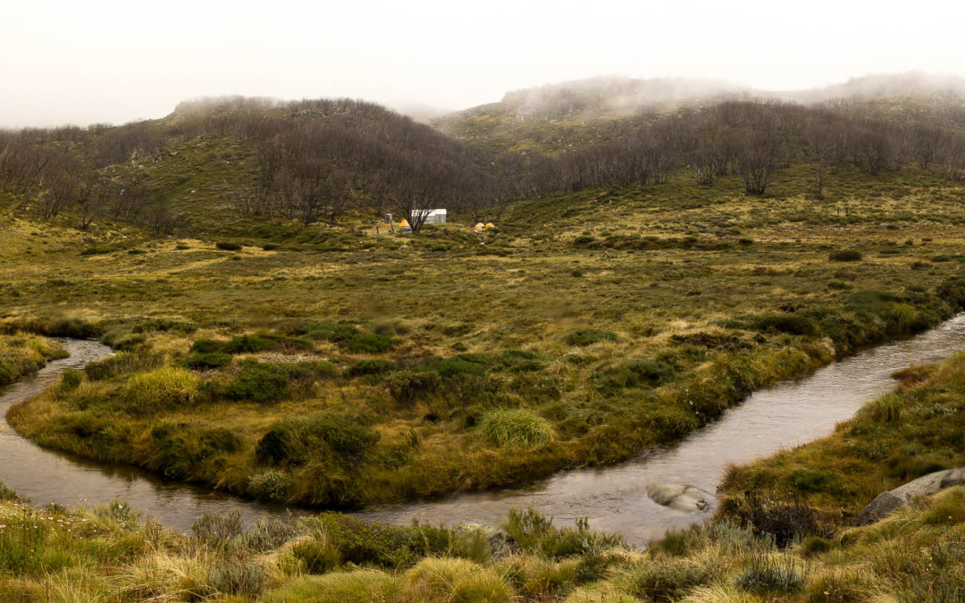 Kosciuszko National Park Hut's