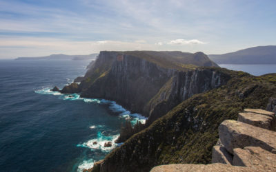 Three Capes Walk on the cheap.